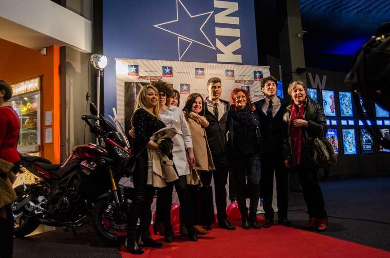 El estreno del a o lleg a kinepolis espectadores for Sala 25 kinepolis madrid