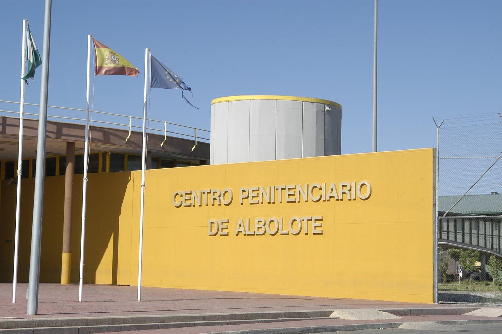 prision-Centro-penitenciario-de-Albolote