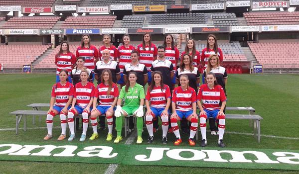 Granada CF Femenino