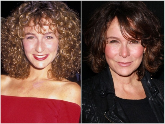 Jennifer-Grey-plastic-surgery-nose-job-gone-wrong-before-and-after