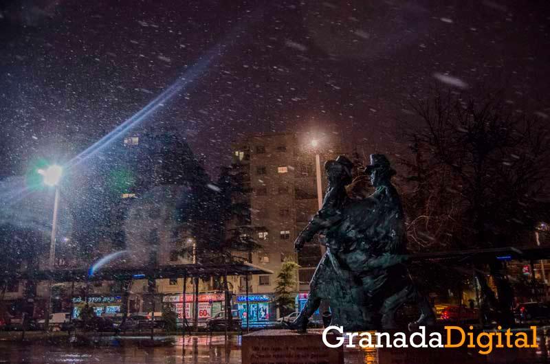 Nieve-Granada