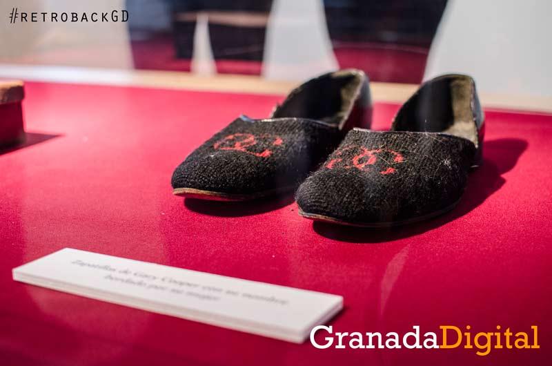 Categor a cine granada digital for El jardin del diablo gary cooper