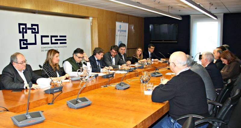 Reunión CGE Reforma Fiscal 05.02.15