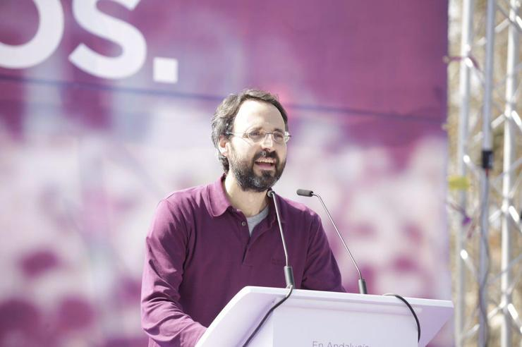 Alberto Matarán