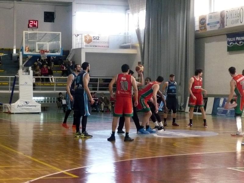 CB Granada (4)