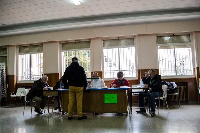 Elecciones-Andalucía