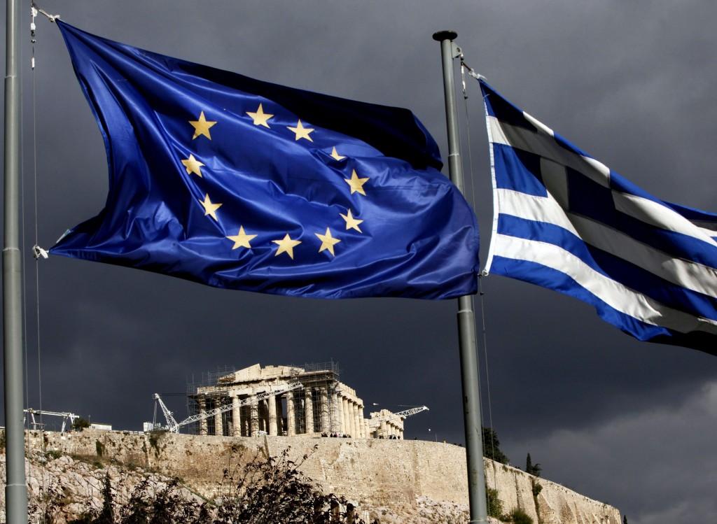 euro grecia