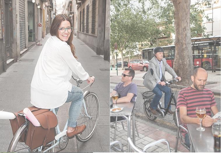 bicicletas granada