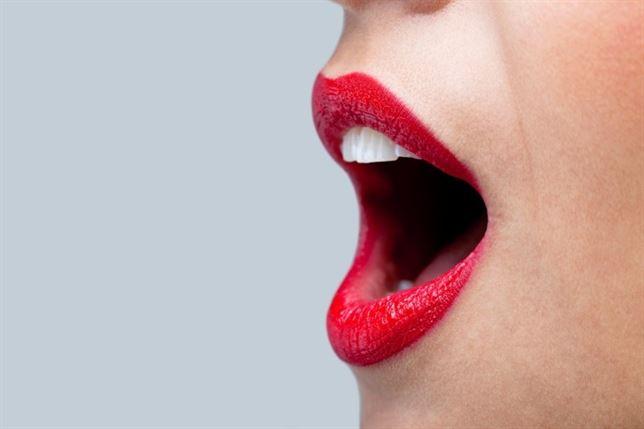boca cuerdas bocales
