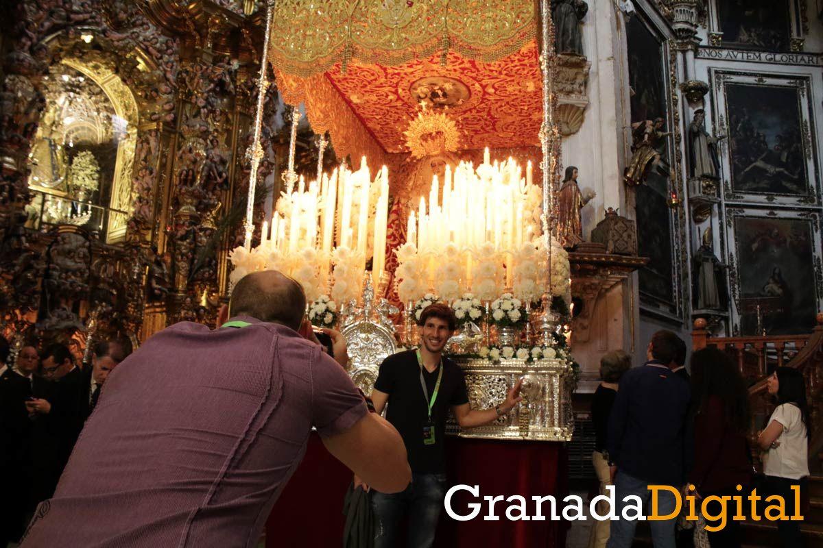 rosario-semana-santa 2015 miercoles santo