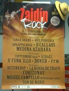Cartel-Zaidinrock