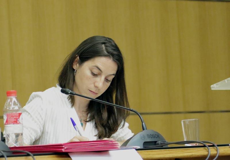 Debate Marta Gutiérrez