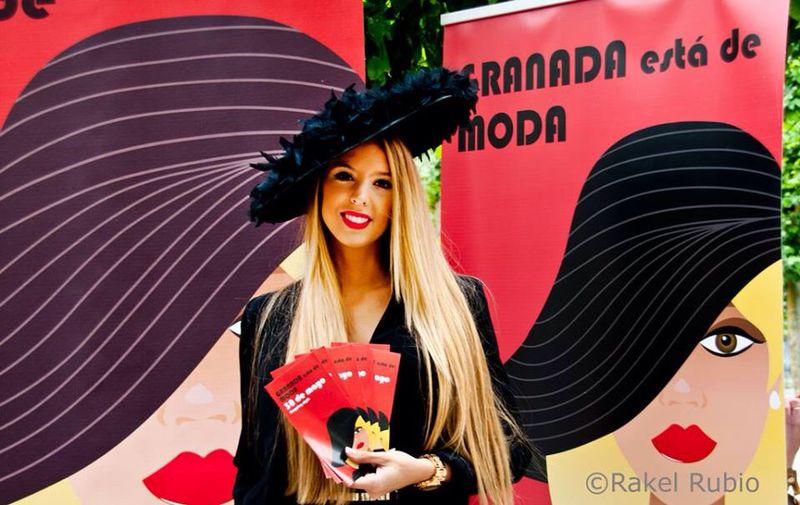 Representación de la imagen de 'Granada está de moda'
