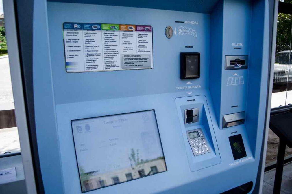 Lac-Billetes-Máquina