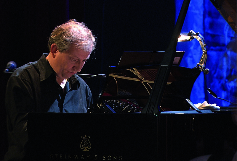 Wim Mertens Festival Internacional de Musica y Danza