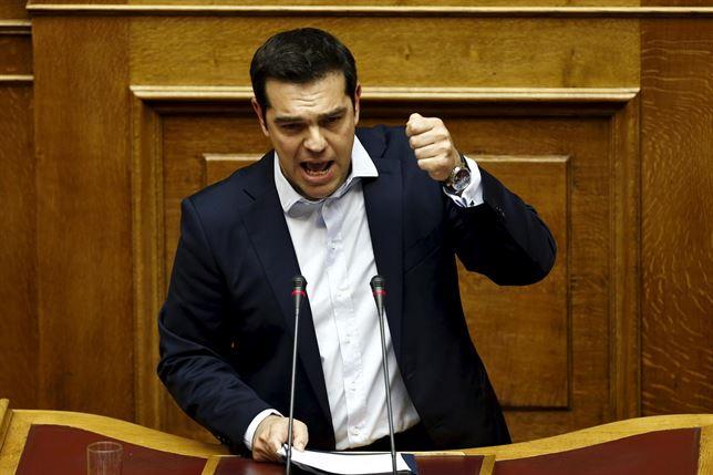 grecia ministro