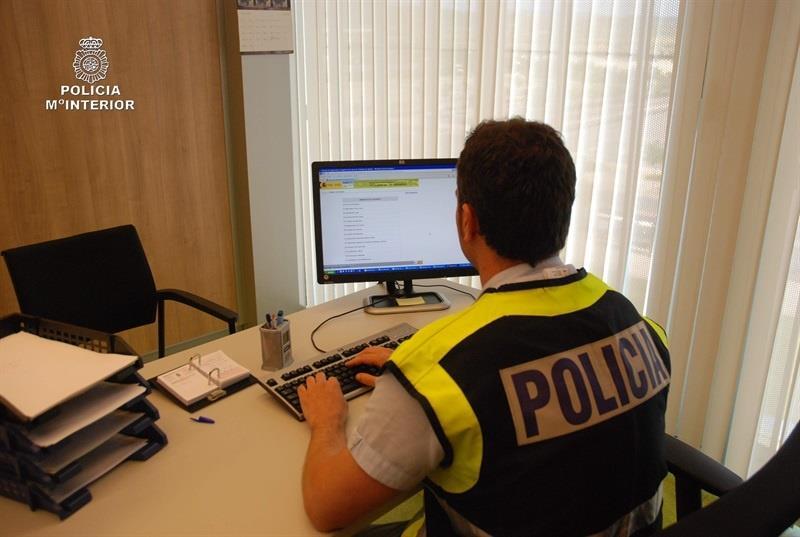 policia interior