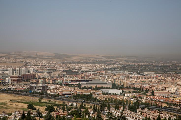 Contaminación-Granada-Plano-Aereo (3)