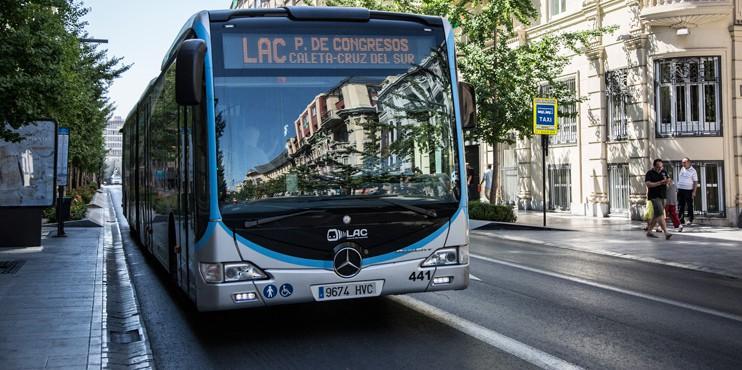 Lac-Bus