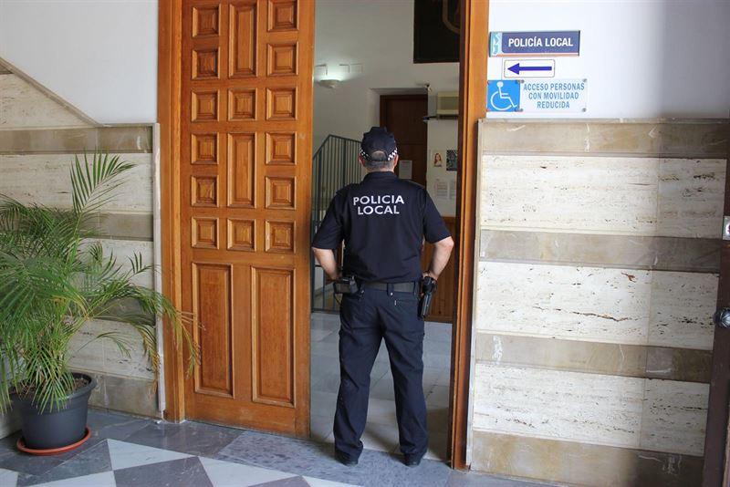 Policia-Motril