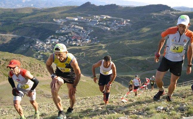 sierra nevada mountain festival