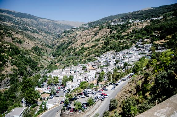 Alpujarra-Capileira-Pampaneira-Bubión