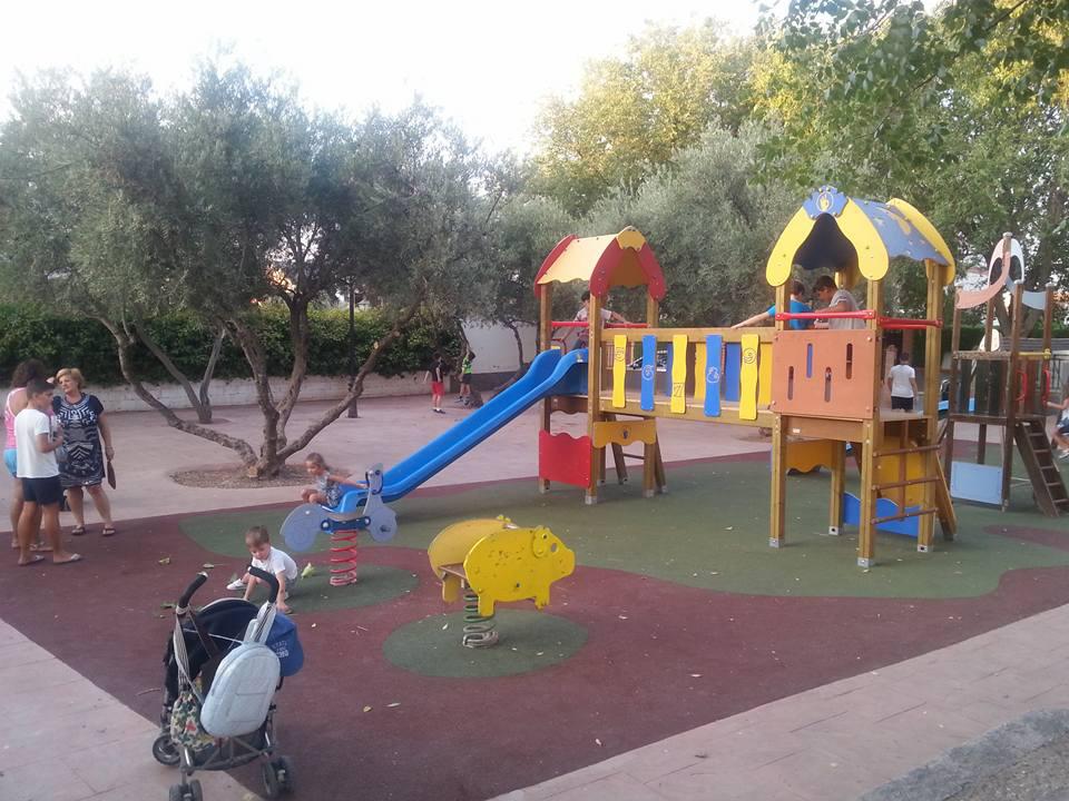 Parque Cullar Vega