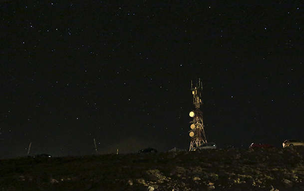 Perseidas Sierra Nevada 2015 4