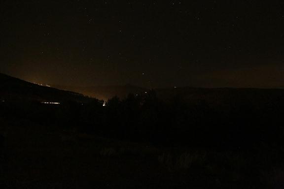 Perseidas Sierra Nevada 2015 5