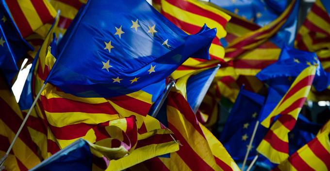 Cataluña-ESpaña
