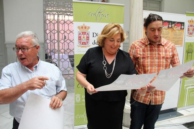 Diputación-Zaidín-Rock