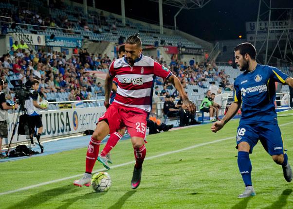 Granada-CF-Getafe-CF-Miguel-Lopes