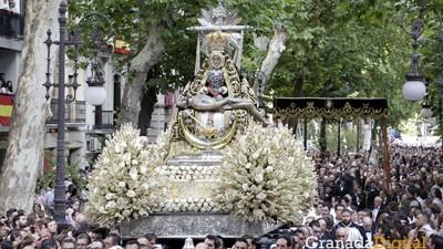 Virgen de las Angustias 2015 1