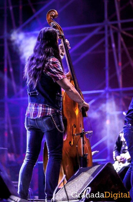Zaidín Rock 2015 - 3 dia_16