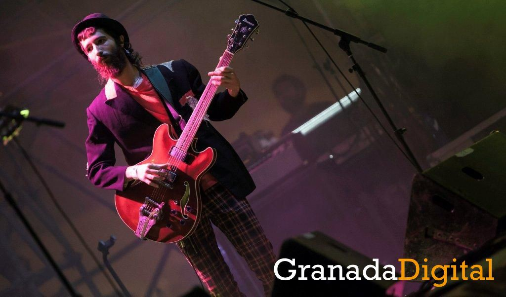 Zaidín Rock 2015 - 3 dia_34