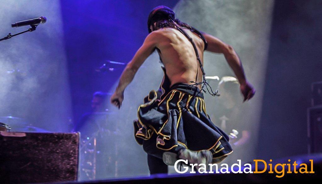 Zaidín Rock 2015 - 3 dia_63