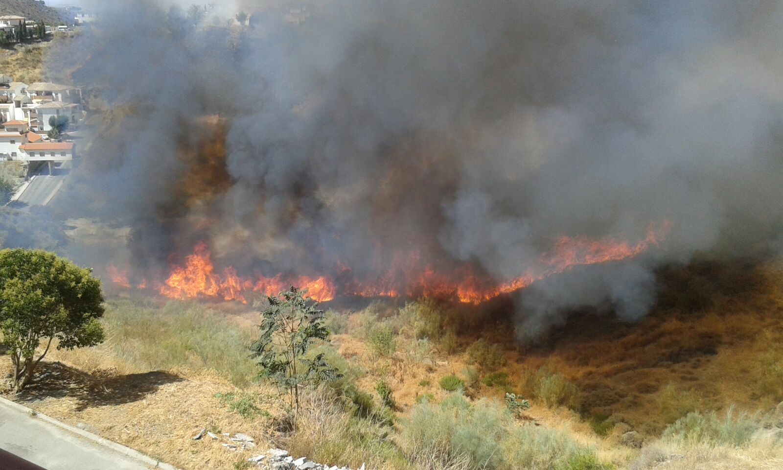 incendio cenes septiembre Manu7