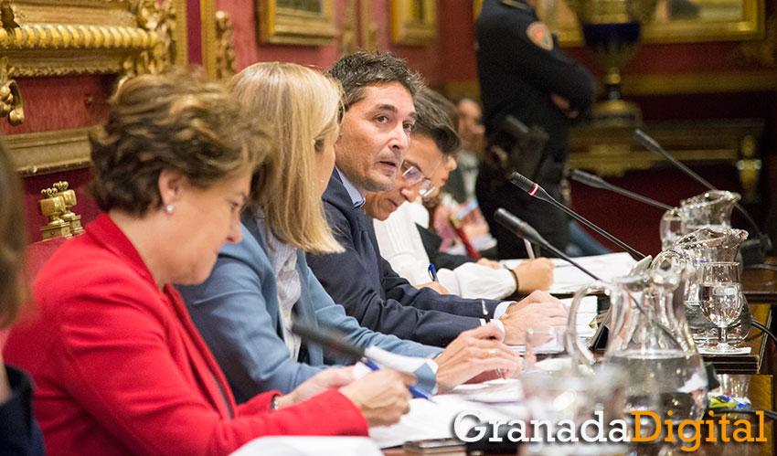 Pleno-Ayuntamiento-Manuel-Olivares-Huertas-Cs