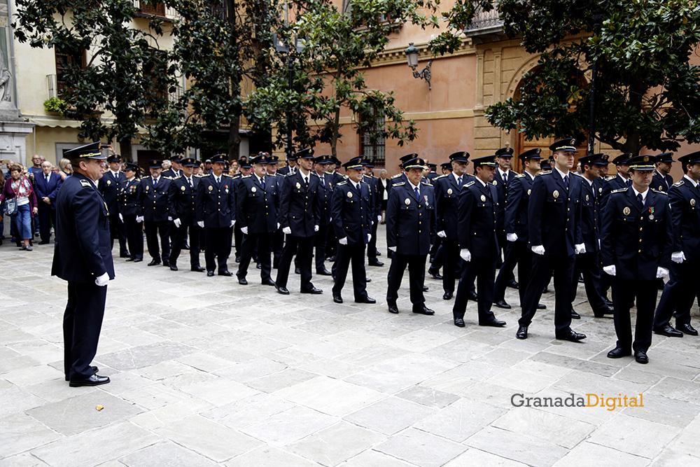 Policía Local Revista 16