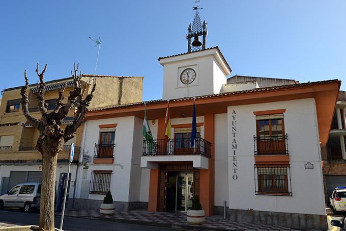 ayuntamiento de churriana