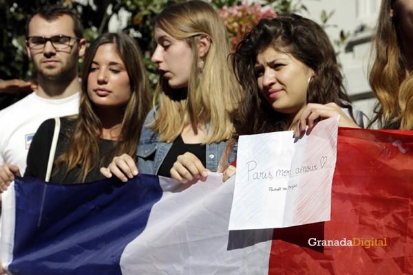 Atentados Francia Erasmus 17
