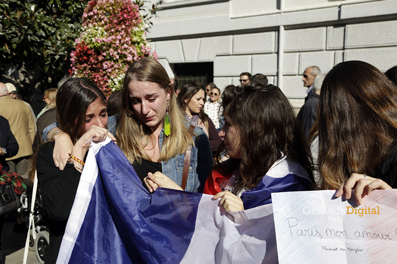 Atentados Francia Erasmus 20