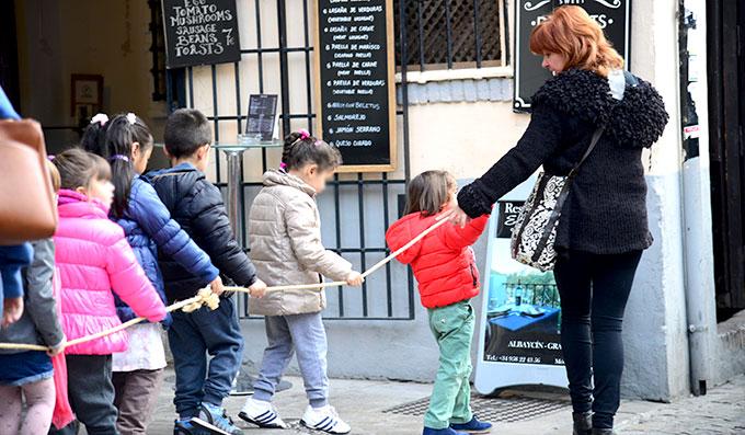 Escolares-infantil-visita-Dia-Patrimonio-GetlyArce