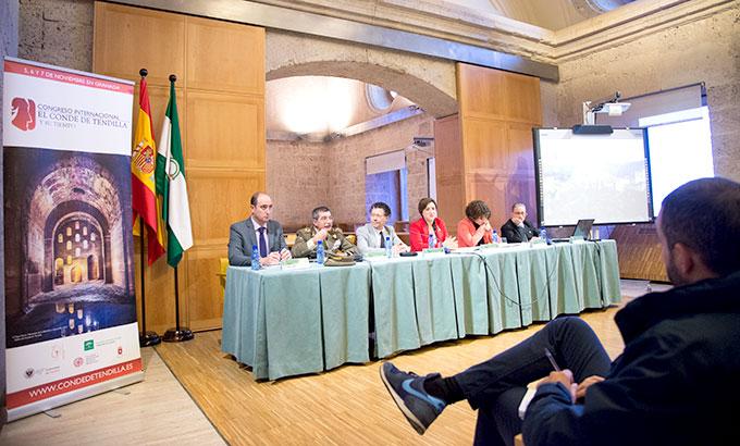 Inauguracion-Congreso-Conde-Tendilla-Mesa-Publico-GetlyArce