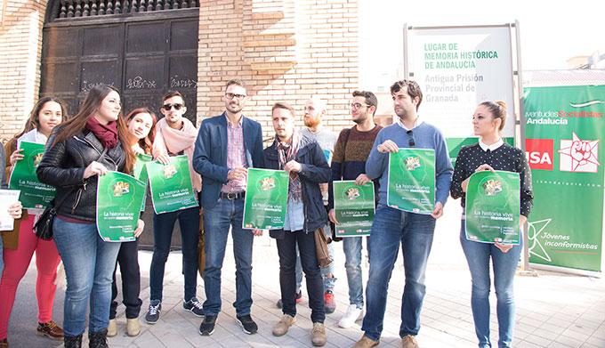 JCarlos-Duran-Antonio-Agudo-Memoria-Historica-GetlyArce