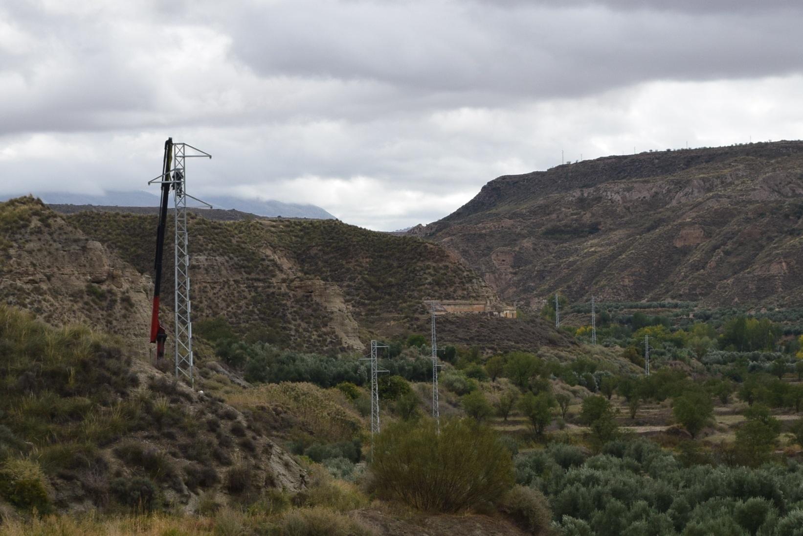 Línea Gorafe-Villanueva Torres-7