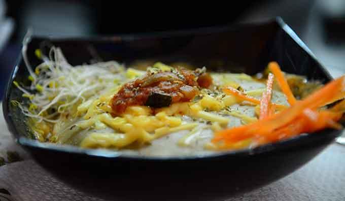 Lasagna-Restaurante-Vegano-Hicuri-GetlyArce