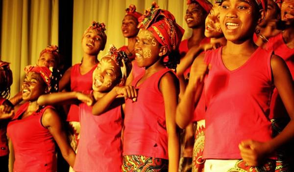 Malagasy-Gospel