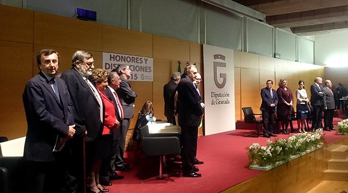 Premios Diuptación 2015 - 3