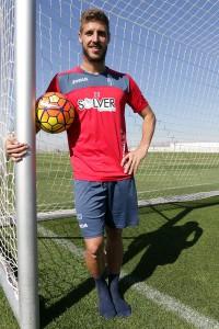 Rubén Pérez 3